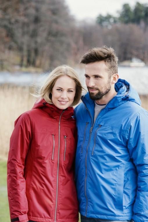 Clique Kingsland jas dames Jassen en Bodywarmers Webshop