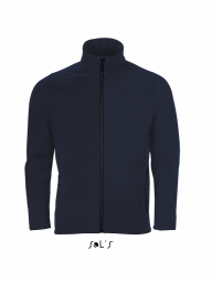 Sol's Race Softshell Jack
