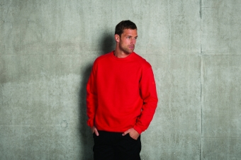 Russell Heavy Duty sweatshirt