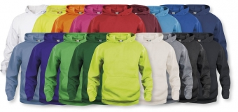 Clique Basic Hoody Kids