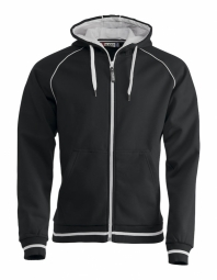 Clique Gerry hooded jack