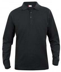 Clique Classic Lincoln Polo met LM