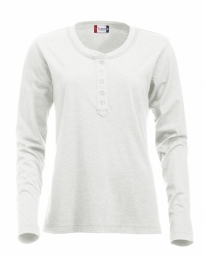 Clique Orland dames T-shirt  met LM