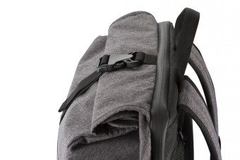 040220 955 Roll-Up Backpack