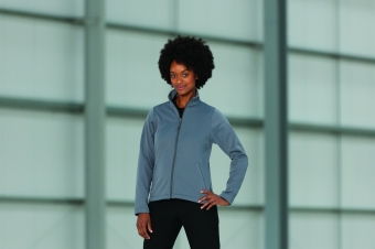 Russell Smart softshell jack