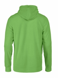 TX Switch sweatshirt met kap