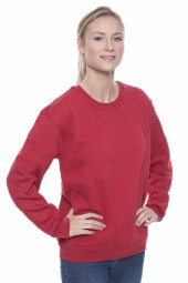 Logo Star Workum set-in sweater