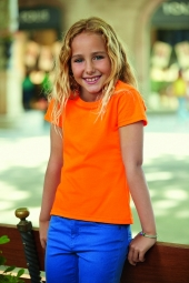 FOTL Girls Softspun T