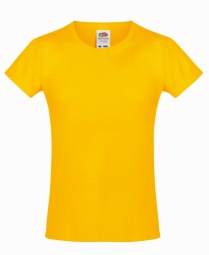 FOTL Girls Softspun T 34