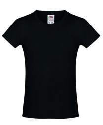 FOTL Girls Softspun T 36