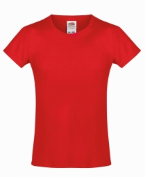 FOTL Girls Softspun T 40