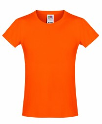 FOTL Girls Softspun T 44