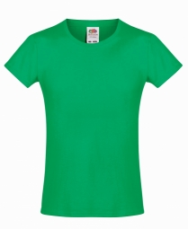 FOTL Girls Softspun T 47