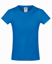 FOTL Girls Softspun T 51