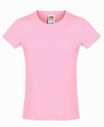 FOTL Girls Softspun T 52