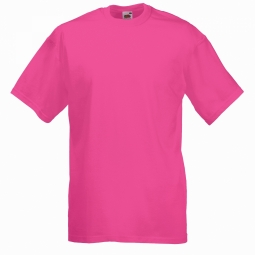 FOTL Valueweight T Fuchsia
