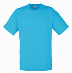 FOTL Valueweight T Azuurblauw