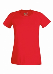 FOTL Ladies Performance T 40