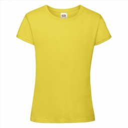 FOTL Girls Softspun T K2