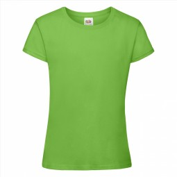 FOTL Girls Softspun T LM