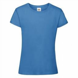 FOTL Girls Softspun T ZU