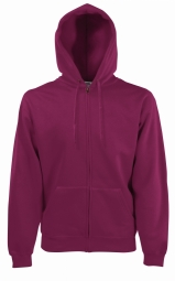FOTL Hooded Sweat Jacket (Premium) 41