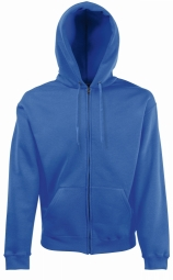 FOTL Hooded Sweat Jacket (Premium) 51