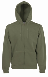 FOTL Hooded Sweat Jacket (Premium) 59