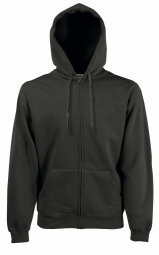 FOTL Hooded Sweat Jacket (Premium) 87
