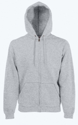 FOTL Hooded Sweat Jacket (Premium) 94