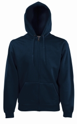 FOTL Hooded Sweat Jacket (Premium) AZ