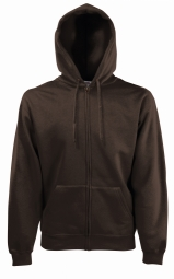 FOTL Hooded Sweat Jacket (Premium) CQ