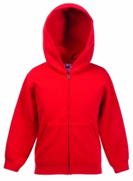 FOTL Kids Hooded Sweat Jacket (Premium)
