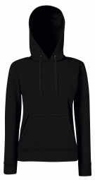 FOTL Lady-Fit Hooded Sweat (Classic) 36