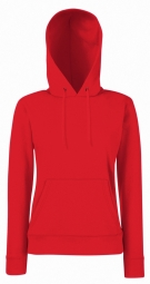 FOTL Lady-Fit Hooded Sweat (Classic) 40