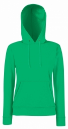 FOTL Lady-Fit Hooded Sweat (Classic) 47