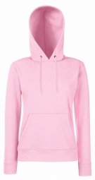 FOTL Lady-Fit Hooded Sweat (Classic) 52