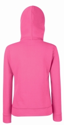 FOTL Lady-Fit Hooded Sweat (Classic) rug 57