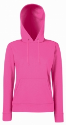 FOTL Lady-Fit Hooded Sweat (Classic) 57