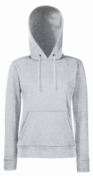 FOTL Lady-Fit Hooded Sweat (Classic) 94