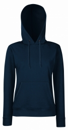 FOTL Lady-Fit Hooded Sweat (Classic) AZ