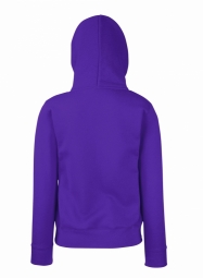 FOTL Lady-Fit Hooded Sweat (Classic) rug PE