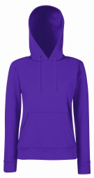FOTL Lady-Fit Hooded Sweat (Classic) PE
