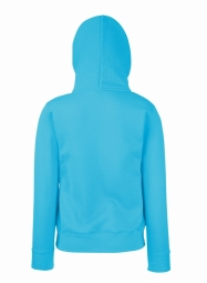 FOTL Lady-Fit Hooded Sweat (Classic) rug ZU