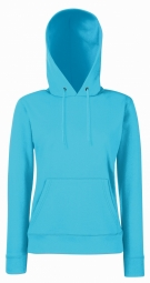 FOTL Lady-Fit Hooded Sweat (Classic) ZU