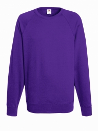 FOTL Lightweight Raglan Sweat PE