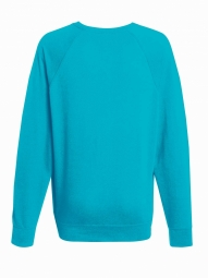 FOTL Lightweight Raglan Sweat rug ZU