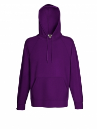 FOTL Lightweight Hooded Sweat 41