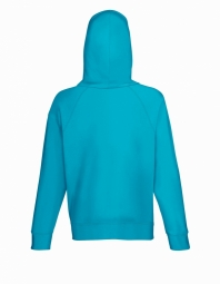 FOTL Lightweight Hooded Sweat rug ZU