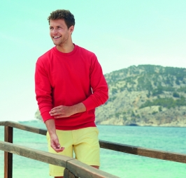FOTL Lightweight Set-In Sweat